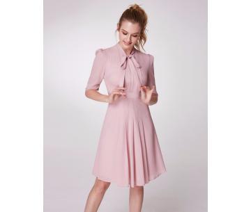 jurk mouwtjes